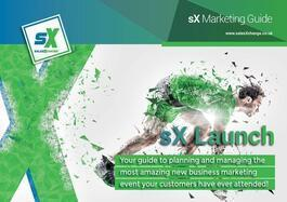 sX brochure Syndicates Front Cover