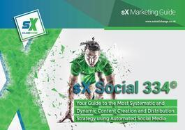 sX brochure Social 334 front page