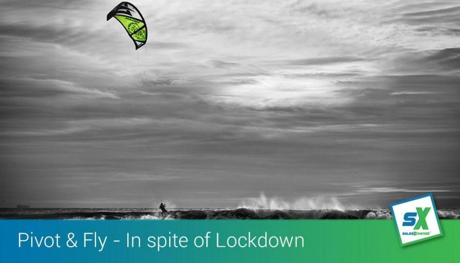 How your business can Pivot & Fly in spite of lockdown