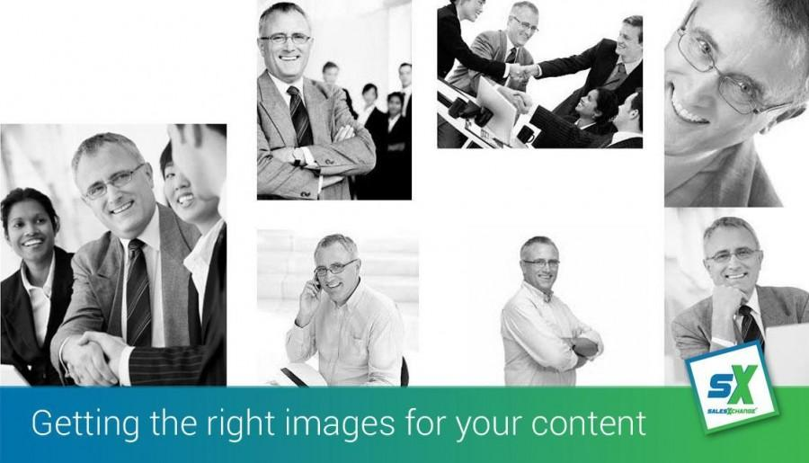 Why you should use thoughtful images for blogs, articles and social content!