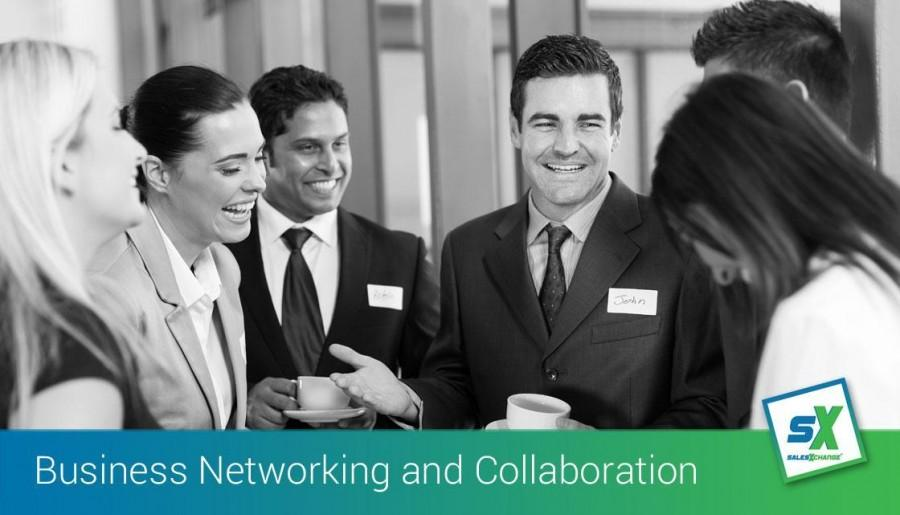 The Top 20 Guide to UK Business Networking and Collaboration Groups, Events and Websites